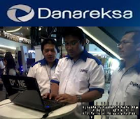 Lowongan, Jobs, Career Human Resources Officer & IT Developer PT Danareksa (Persero) rekrutmen January 2013