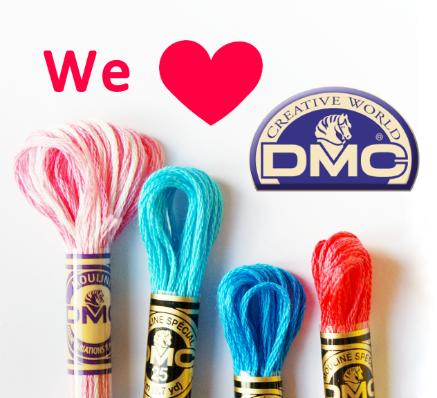 We design with DMC