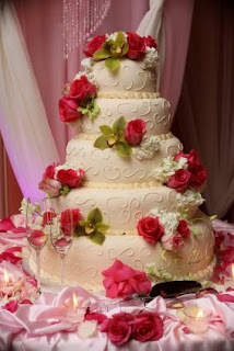 rose wedding cake,rose wedding cakes,rose wedding dress,wedding cakes,wedding cake