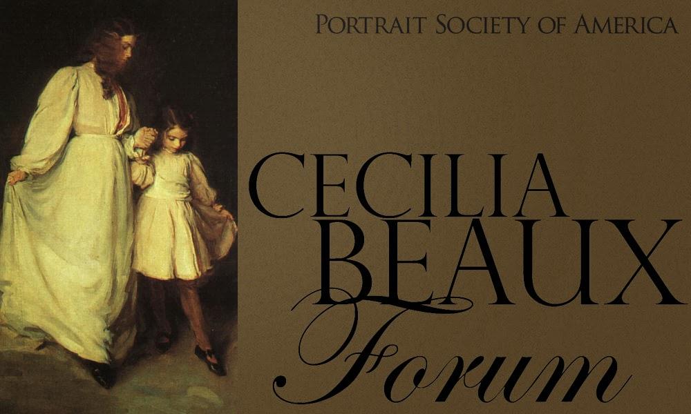 Cecilia Beaux Forum