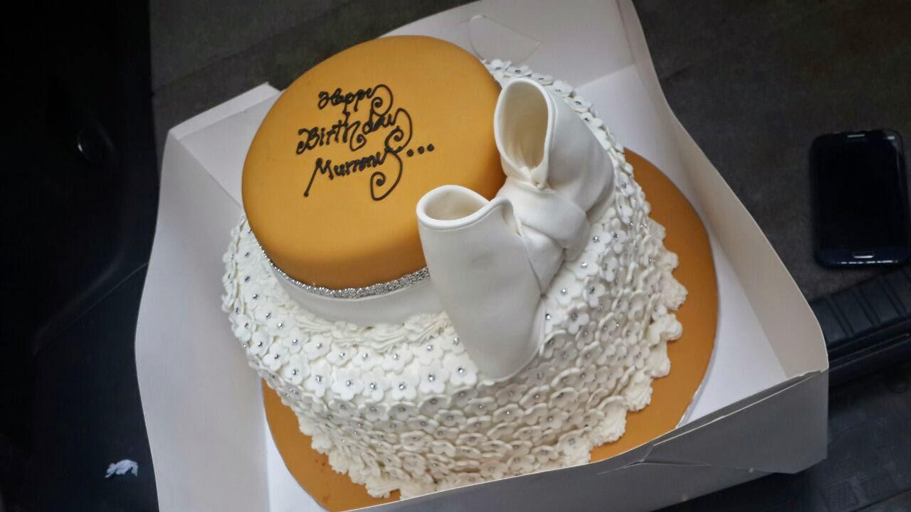 lagos cake maker