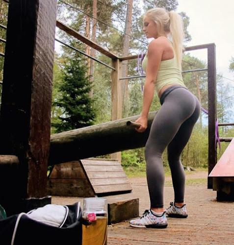 Bons motivos para você seguir a belíssima Anna Nyström no instagram