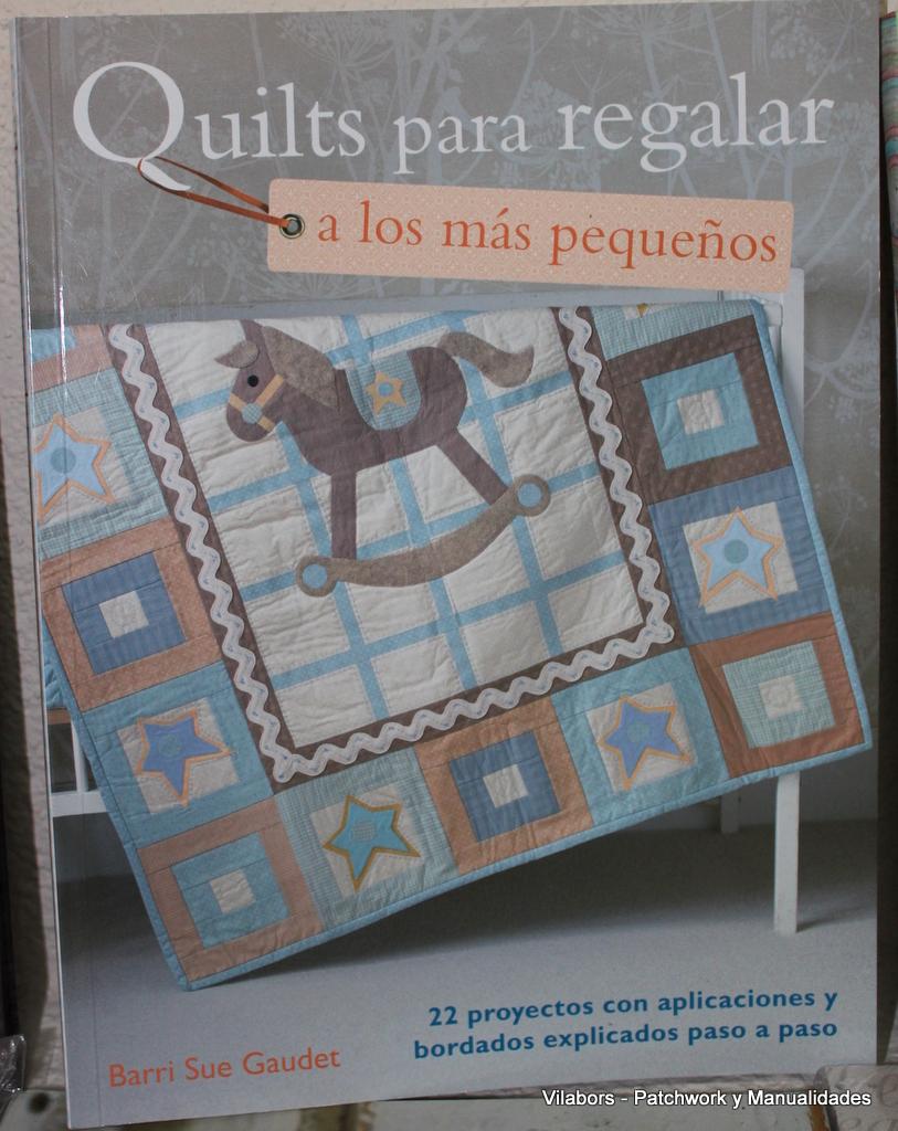 Vilabors Tienda De Patchwork Y Manualidades En Vilafranca Del