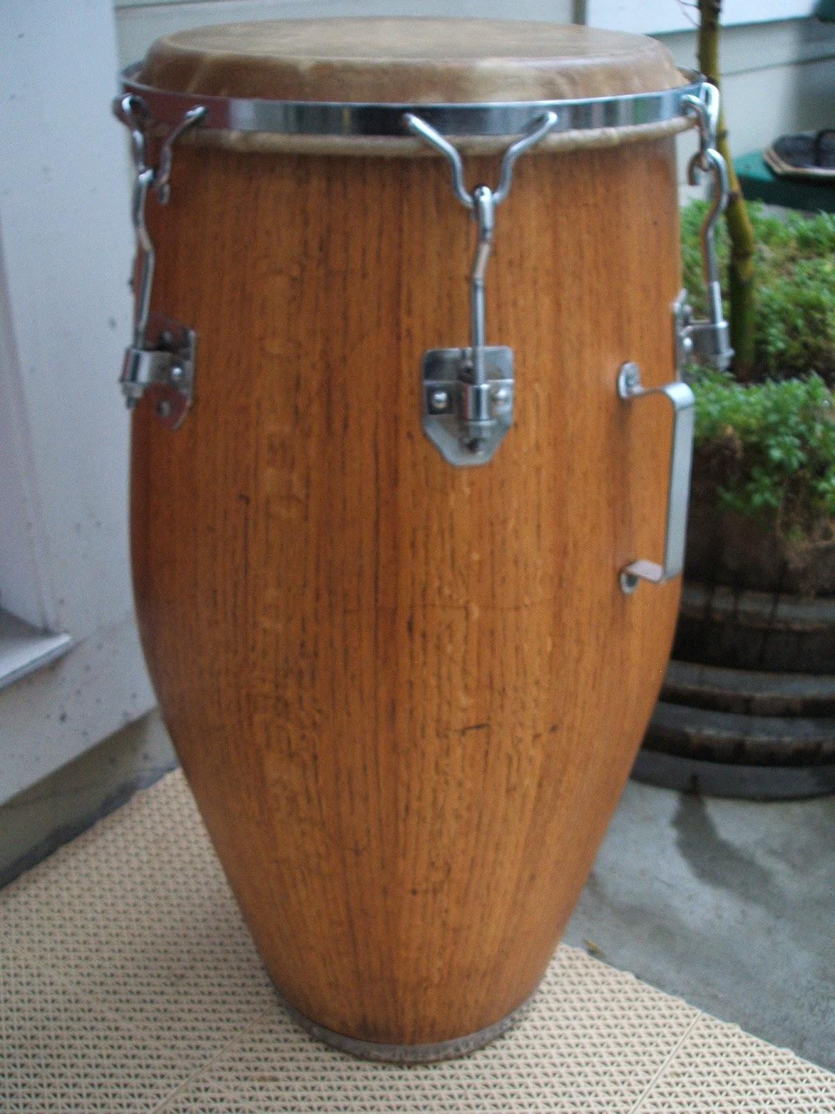 Tumba Drum