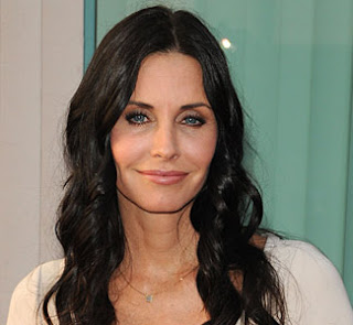Courteney+Cox Famous June birthdays
