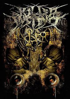 Killer Instinct Band Deah Metal Grindcore Makassar Sulawesi