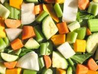 verduras e frutas para emagrecer