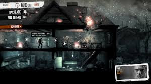 This War of Mine v1.0 APK+DATA Android