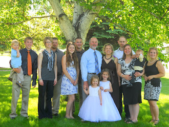 My Entire Family 2011