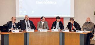 El Govern promueve Balears como ´feria´ de combustibles alternativos