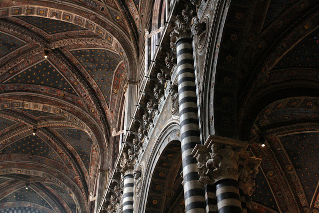 cathedral duomo siena