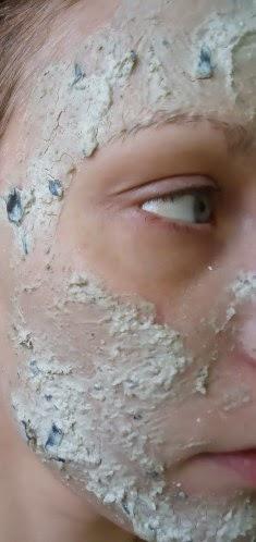 [Lush] Le masque de sirène