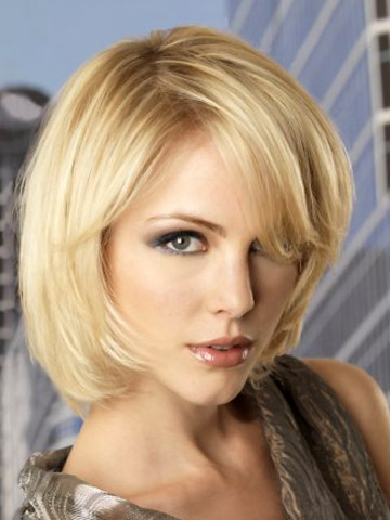 a place for fashion trendy short hairstyles