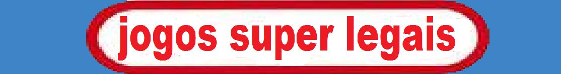 Jogos Super Legais