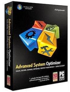 Advanced System Optimizer 3.9.1111.16432 Full Version Keygen 2