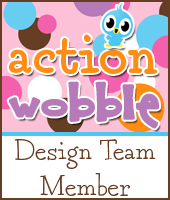 PAST DESIGNER FOR ACTION WOBBLES