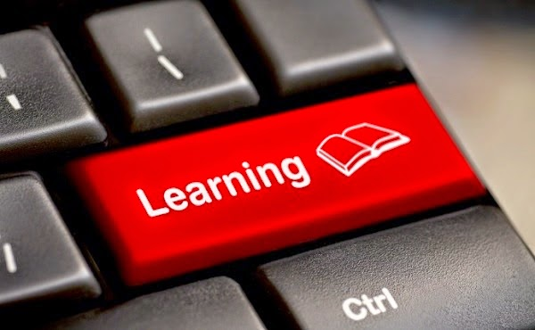 Belajar melalui online