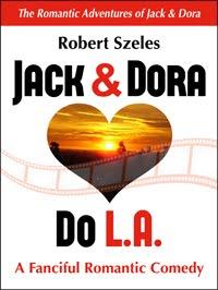 Jack & Dora Do L.A.