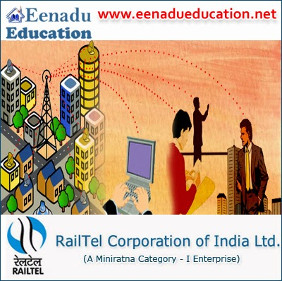 Rail Tel Corporation of India Limited Jobs
