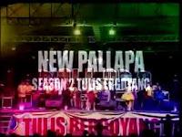 Download Album New Pallapa Live Tulis Season 2 2015 MP3