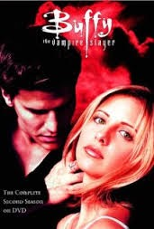 Assistir Buffy The Vampire Slayer 1 Temporada Dublado e Legendado