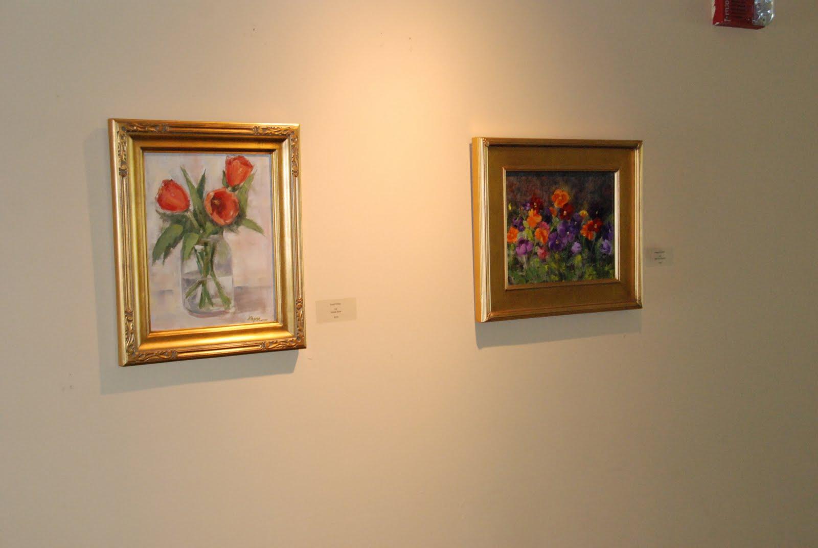 2011 September Archive - Denise Rose Fine Art