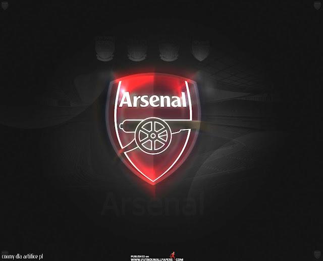 Arsenal Football Club Logo Wallpaper HD | wallpaper band