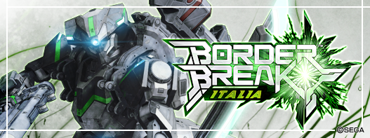 Border Break Italia