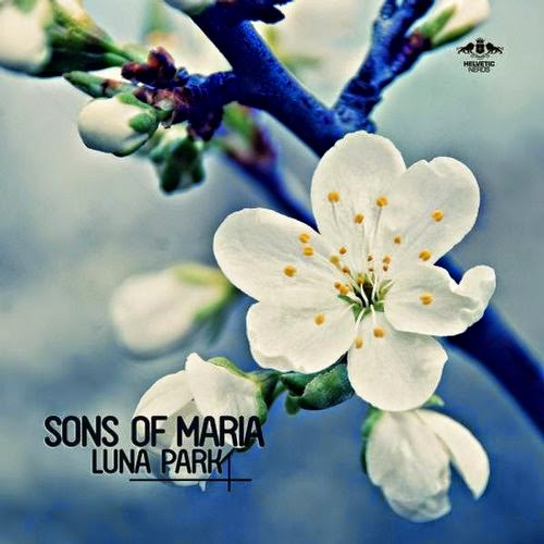 Sons Of Maria - Luna Park EP