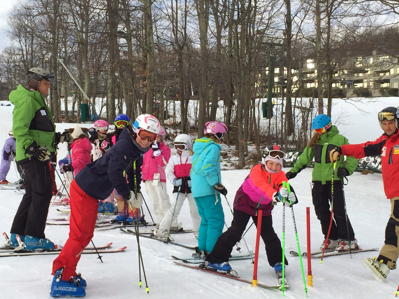 Wintergreen Race Team, development team, Megan McJames, Olympian, Virginia