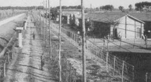 Fossoli Concentration Camp