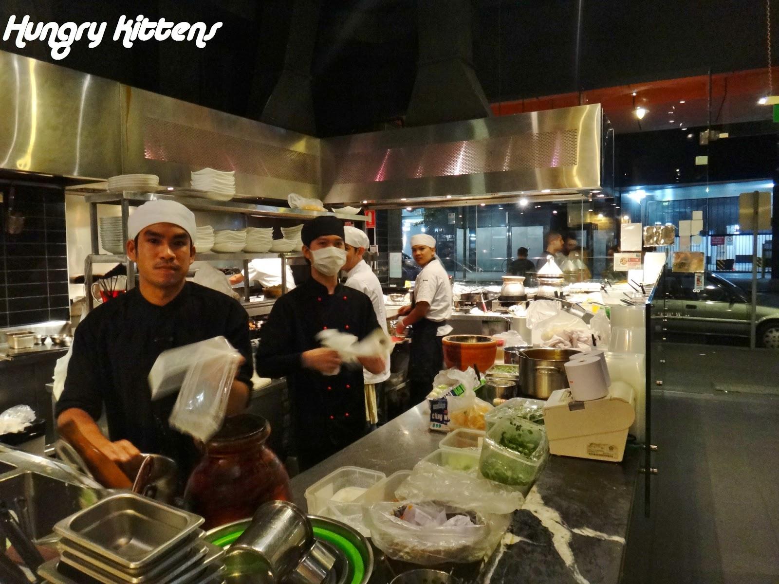 Good Restaurants In Melbourne For Birthday Dinner