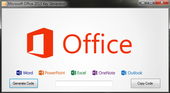 Microsoft office 2013 serial code keygen - Office professional plus 2013 license key ...
