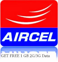 Aircel Launches New Pocket Friendly Data Plans in Tamil Nadu circle at Rs. 5 and more