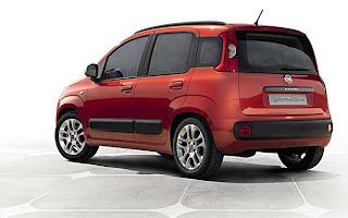 Nuova Fiat Panda, è solo quinta fra le finaliste dell'Auto dell'Anno 2012
