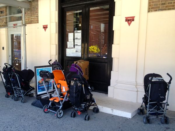 NowThisLife.com - Park Slope strollers