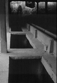 silos fabrica clot del moro asland abandono tren cement cemento