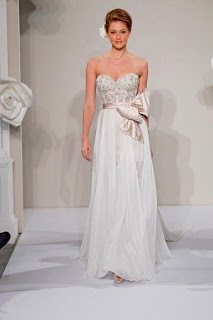 Pnina Tornai 2013 Spring Collection