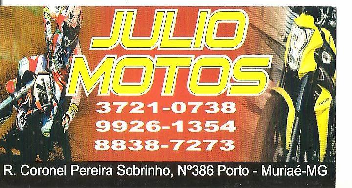 JULIO MOTOS