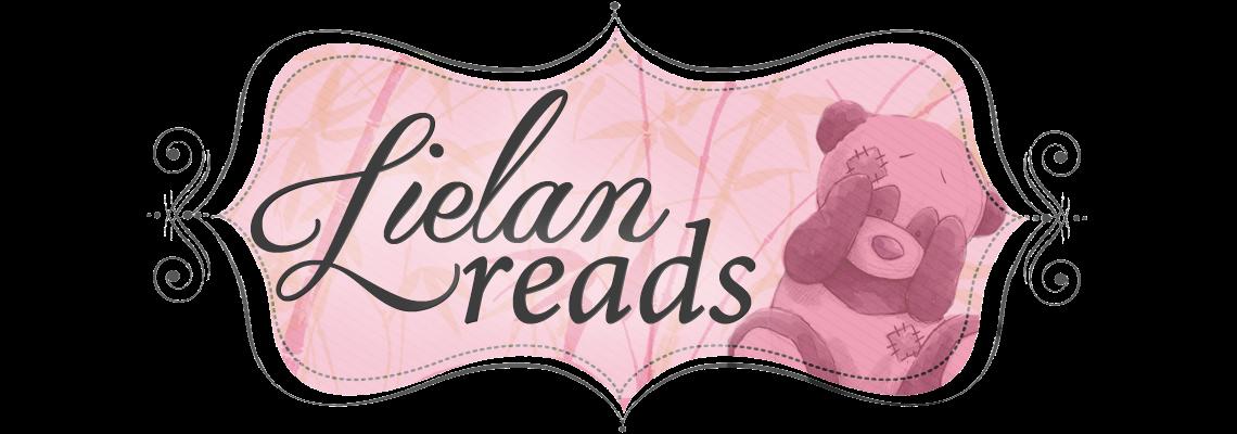 Lielan reads