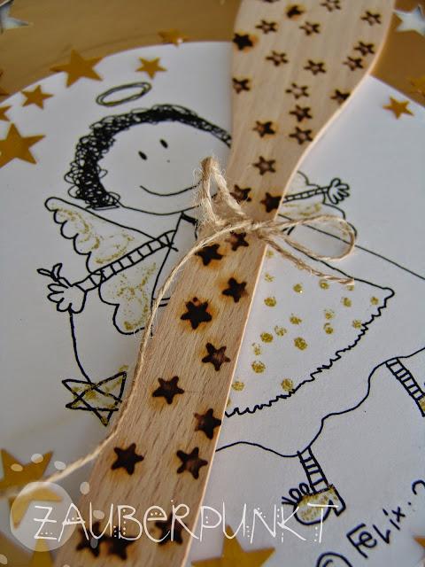 zauberpunkt weihnachtsgeschenke basteln mit kindern. Black Bedroom Furniture Sets. Home Design Ideas