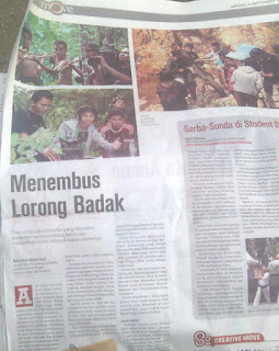 Media Indonesia : Menariknya Film MLB !