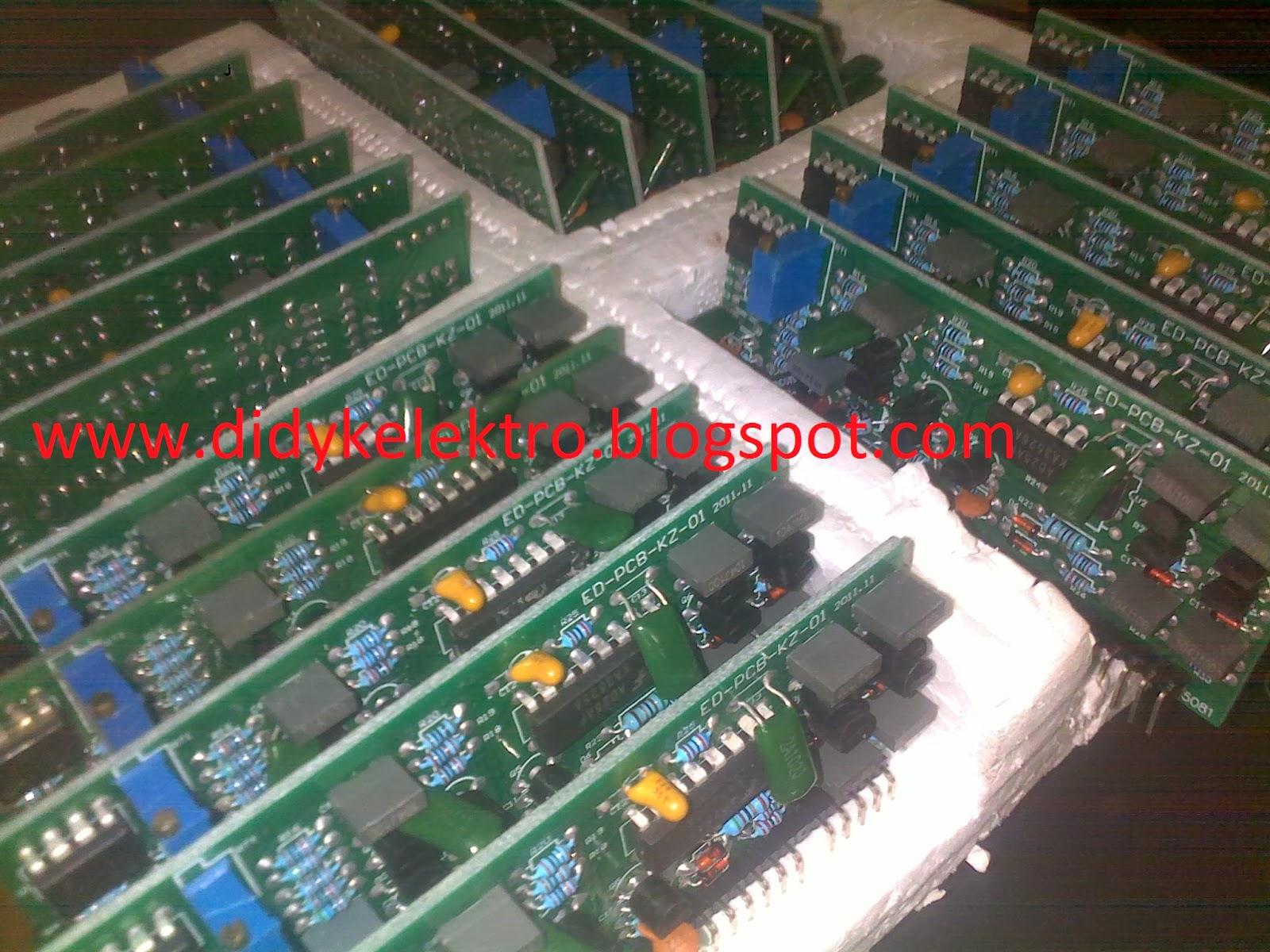 Didykelektro Sparepart Mesin Las Komponen Mosfet 23n50e 23n50 Original Pcb Control Pwm