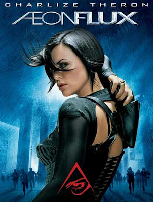 descargar Aeon Flux,Aeon Flux audio latino