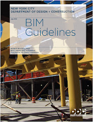 NYC BIM Guidelines