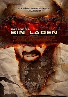 Ver Código Gerónimo: La caza de Bin Laden (2012) online