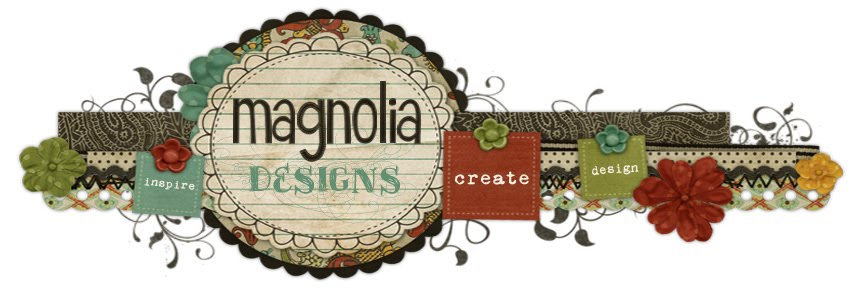 Magnolia Designs