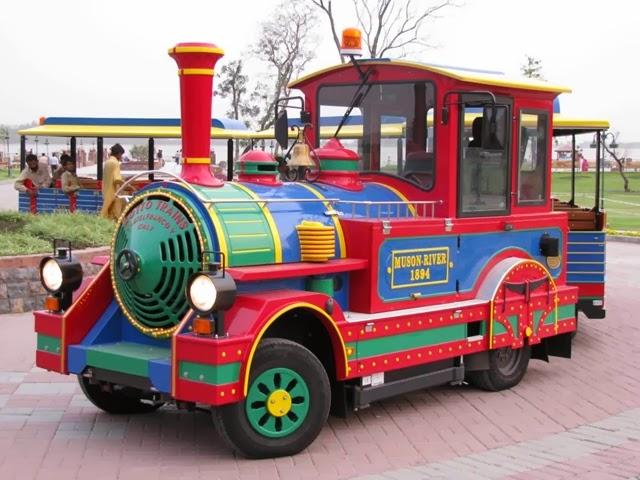 Islamabad Dotto Train Service Islamabad Pakistan