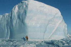 Antartika 10 Tujuan Wisata Dengan Fenomena Alam yang Ekstrim