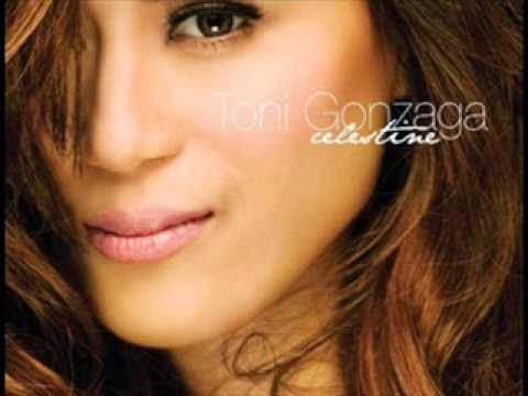 Lyrics of Finally - Toni Gonzaga